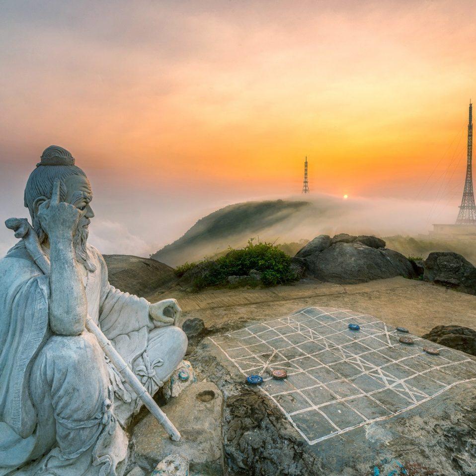 Da Nang, photo by Nguyen Trung Thu