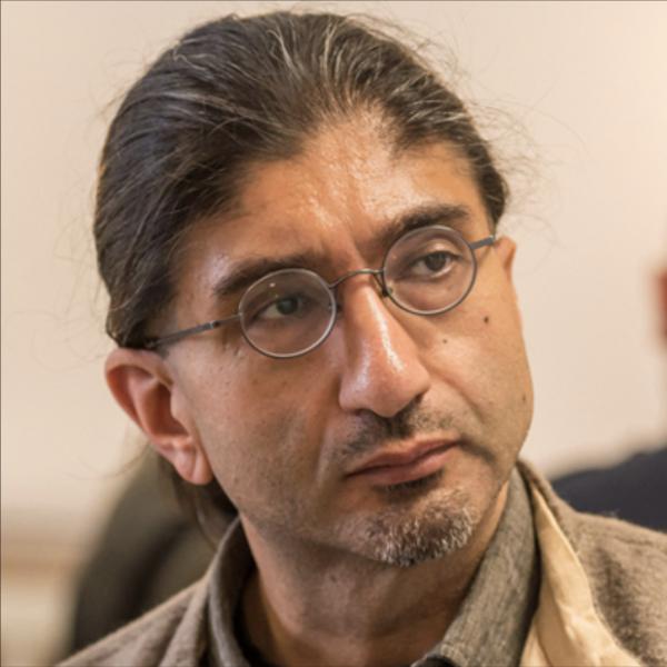 Maneesh Sahani